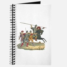 Norman Knight & Archers Journal
