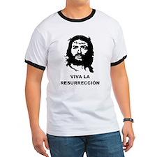Viva La Resurreccion T