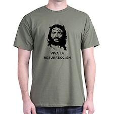 Viva La Resurreccion T-Shirt