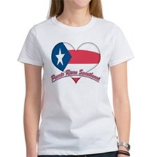 Puerto Rican Sweetheart Tee