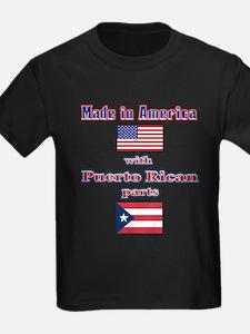 Puerto RICAN T