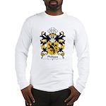 Philipps Family Crest Long Sleeve T-Shirt