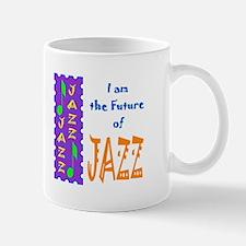 Future of Jazz Mug