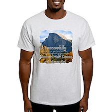 Unique I hike T-Shirt