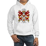Peake Family Crest Hooded Sweatshirt