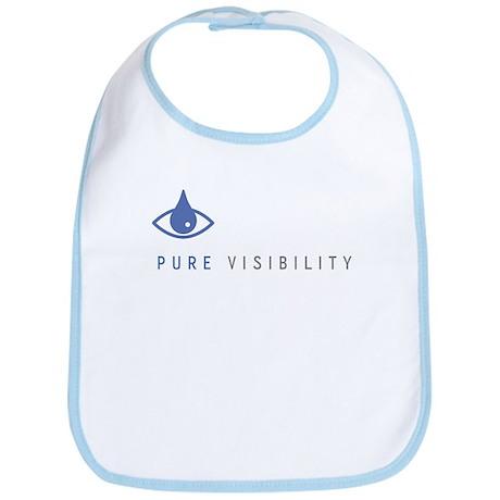 Pure Visibility Bib