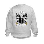 Padarn Family Crest Kids Sweatshirt