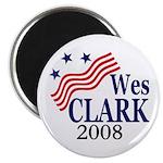 Wes Clark 2008 Magnet (10 pack)