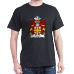 Owain Family Crest Dark T-Shirt