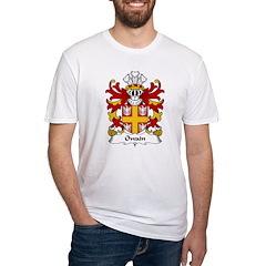 Owain Family Crest Shirt