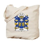 Mule Family Crest Tote Bag