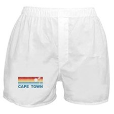Palm Tree Cape Town Boxer Shorts