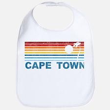 Palm Tree Cape Town Bib