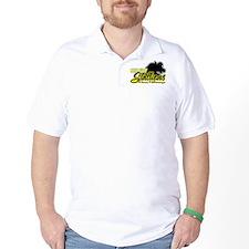1st Cav Stallions T-Shirt