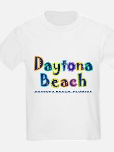 Tropical Daytona - T-Shirt