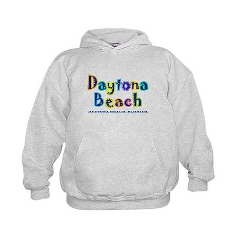 Tropical Daytona - Kids Hoodie