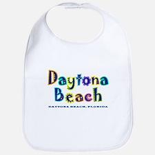 Tropical Daytona - Bib