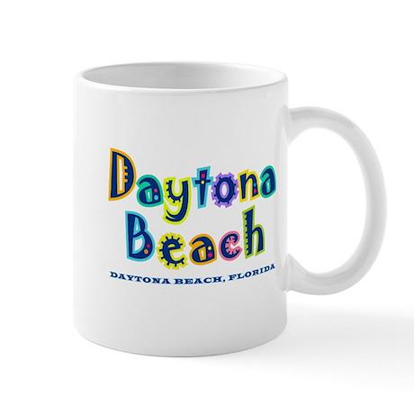 Tropical Daytona - Mug