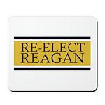 The Reagan Pad