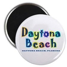 Tropical Daytona - Magnet
