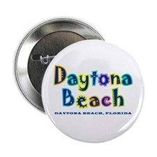 "Tropical Daytona - 2.25"" Button"