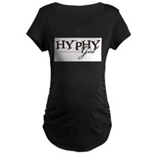 Hyphy Girl T-Shirt