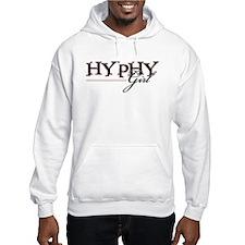 Hyphy Girl Hoodie