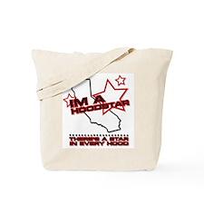 I'm A HoodStar Tote Bag