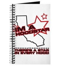 I'm A HoodStar Journal