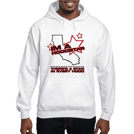 I'm A HoodStar Hooded Sweatshirt