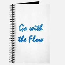 Go With the Flow Journal