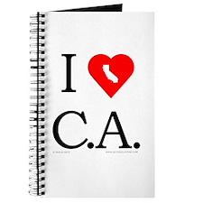 I Love CA Journal