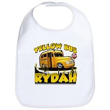 Yellow Bus Rydah Bib