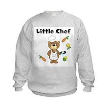 Little Chef Sweatshirt