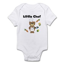 Little Chef Infant Bodysuit