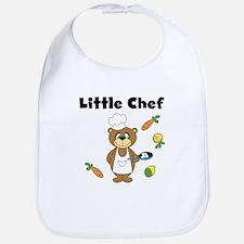 Little Chef Bib