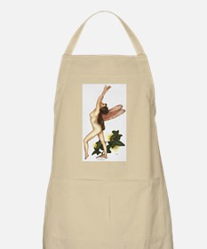 Rustle In The Ivy Faerie BBQ Apron