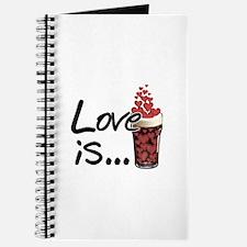Love Is... Journal