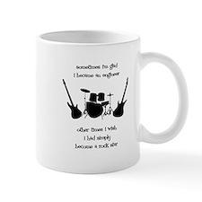 Rockstar Engineer Mug