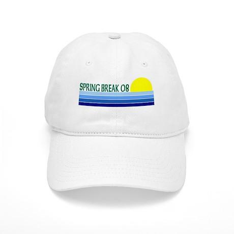 Spring Break 2008 Cap