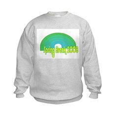 Spring Break 2008 Sweatshirt