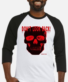 DONT LOOK BACK Baseball Jersey