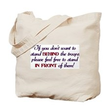 Cute Standing Tote Bag