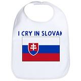 Slovak Baby