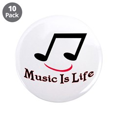 Music Is Life 3.5