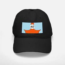 The Legend Lives On Baseball Hat