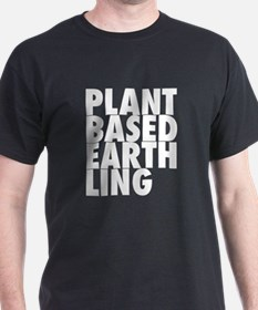 Plant Based Earthling T-Shirt