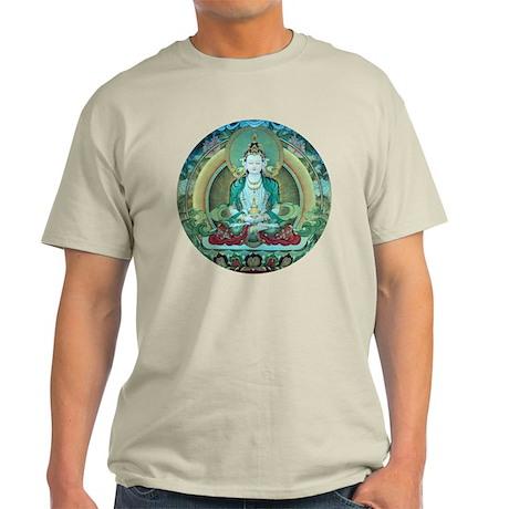 Amithaba Buddha Light T-Shirt