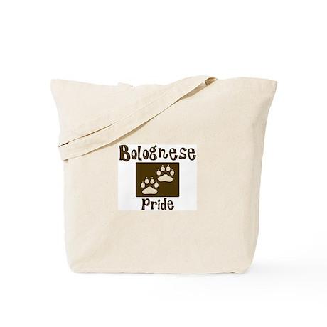 Bolognese Pride Tote Bag