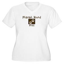 Pharaoh Hound Pride T-Shirt